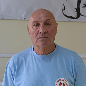 Динеев Валерий