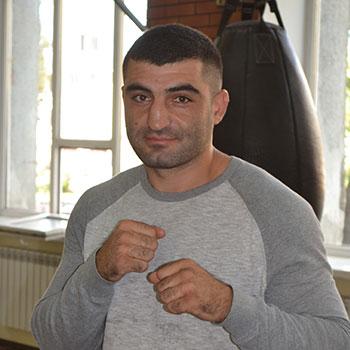 Григорян Тарон